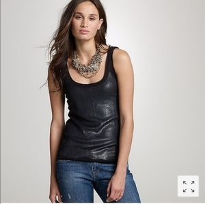Jcrew collection tank